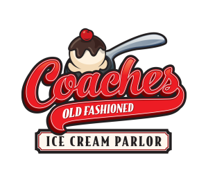 Coaches Ice Cream