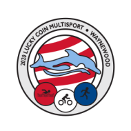 Lucky Coin Multisport Youth Triathlon Series - 2020 Race One - Waynewood