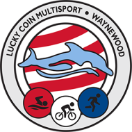 Lucky Coin Multisport Youth Triathlon Series - 2021 Race Two - Waynewood