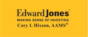 Edward Jones- Cory L. Hixson