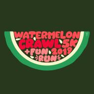 Watermelon Crawl 5K & Fun Run