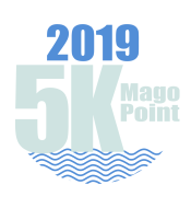 2nd Annual Mago Point 5K!
