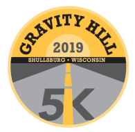 Gravity Hill 5K Run/Walk