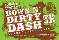 Charity Challenge Down & Dirty Dash