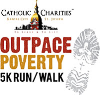 Outpace Poverty 5k Run / Walk