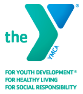 Ridgway YMCA Fitness Challenge