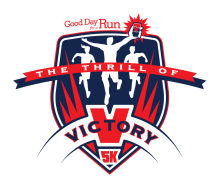 The Thrill of Victory 5K