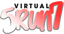 Virtual 5Run7 Run and Walk