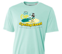Cool Cape Cycle Event 2020 (In person Sept 13th - Sunday)