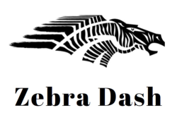 Zebra Dash 5K Fun Run & Walk