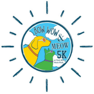 2nd  Annual Bow Wow and Meow 5K