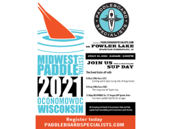 MIDWEST PADDLE FESTIVAL