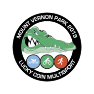 Lucky Coin Multisport Youth Triathlon Series - 2019 Race Four - Mount Vernon Park