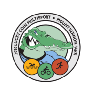 Lucky Coin Multisport Youth Triathlon Series - 2020 Race Four - Mount Vernon Park