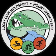 Lucky Coin Multisport Youth Triathlon Series - 2021 Race Four - Mount Vernon Park