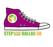 Step Beyond Celiac Dallas 5K