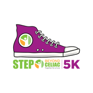 Step Beyond Celiac 5K - Dallas