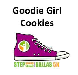 Goodie Girl Cookies
