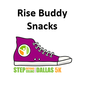 Rise Buddy Snacks