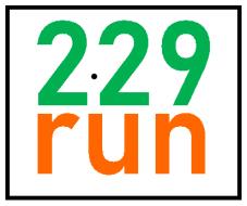 229 run