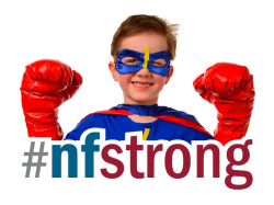 #NFStrong 5K for Neurofibromatosis