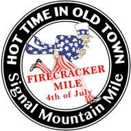 "Signal Mountain ""Firecracker"" Mile"