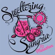 Sweltering Sangria 1/2 Marathon & 5K