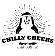 Chilly Cheeks Run