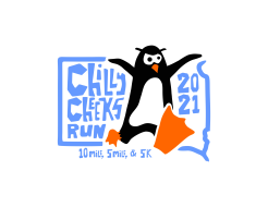 Chilly Cheeks Race