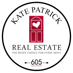 Kate Patrick 605 Real Estate