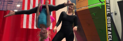 Intro to Aerial Silks (6 WEEK Clinic)