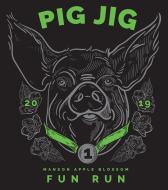 North Cascades Bank Pig Jig Fun Runs