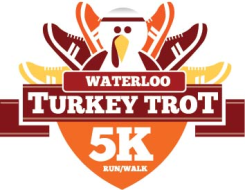 Waterloo Turkey Trot 5K