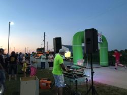 2019 Griswold Reunion Glow Run