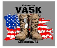2021 Veterans VA5K