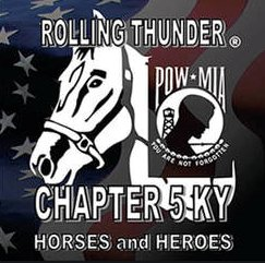 ROLLING THUNDER​ INC. ​KENTUCKY  5
