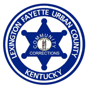 LFUCG Dept. of Community Corrections