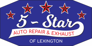 5 Star Auto Repair & Exhaust