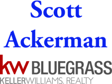 Scott Ackerman Keller Williams Realty