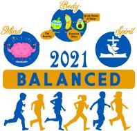 GRACE Community 5K - Wellness Fun Run/Walk 2021