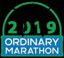 Ordinary Marathoner 5k