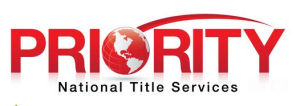 PRIORITY TITLE SERVICES