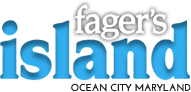 Fagers Island
