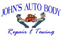 Johns Auto Body