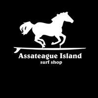 Assateague Island Surf Shop and Cafe