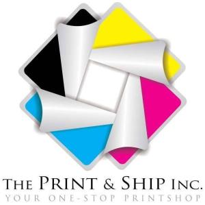 The Print and Ship Inc