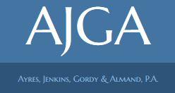 Ayres, Jenkins, Gordy & Almand , P.A.
