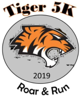 Coweta Tiger 5k & Fun Run