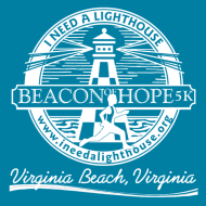 Beacon of Hope 5k