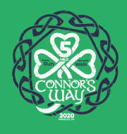 Connor's Way Virtual Scenic Memorial 5-Mile Run/Walk